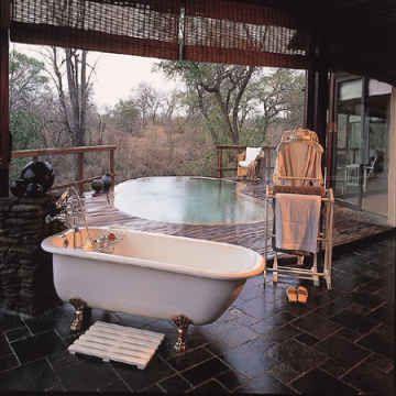 Singita Boulders Lodge, South Africa