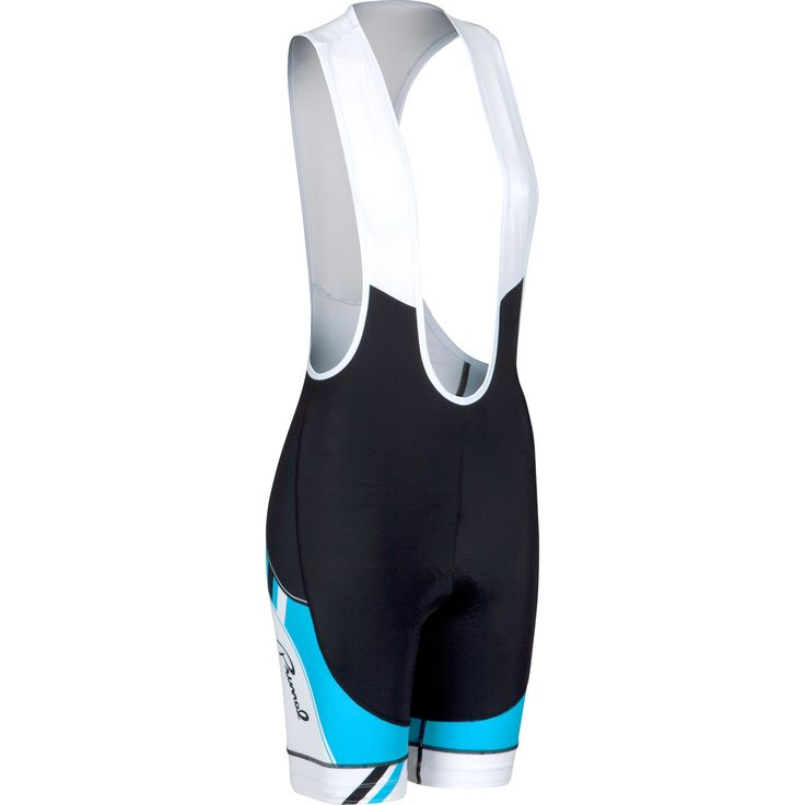 Wiggle | Primal Women's Vangarde Evo Bib Shorts | Lycra Cycling Shorts