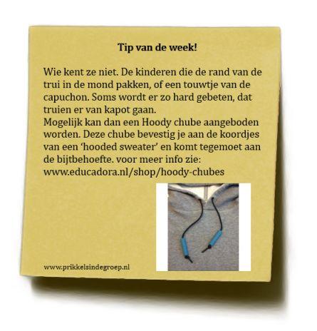 Tipwk16 2014 Chewigem voor kauwbehoefte