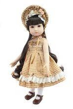 45 CM classique Style 18 polegadas Silicone bébé Reborn poupées réalistes poupées classique jouets pour enfants cadeau(China (Mainland))