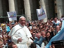 Pope Francis takes a '666′ economic position