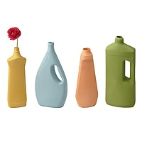 Why do I find these so cute?! PORCELAIN BOTTLE SERIES|UncommonGoods