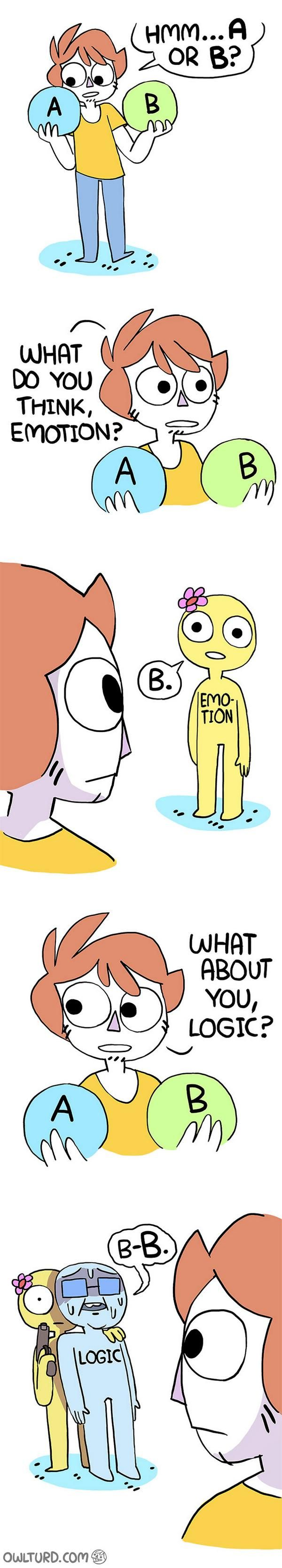 30 Joyfully and Wittily Comics About Our Life, http://coolvide.com/funny-comics-life-owl-turd-comix/ Check more at http://coolvide.com/funny-comics-life-owl-turd-comix/