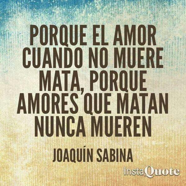 Joaquin Sabina Quotes Joaquín Sabina. |...