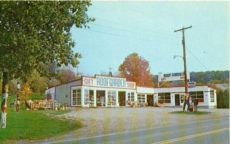 Motel  Johnstown Pa