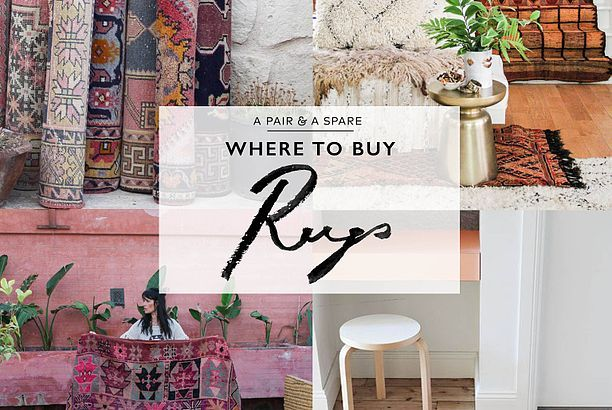 Where to Buy Rugs Online (On Any Budget)