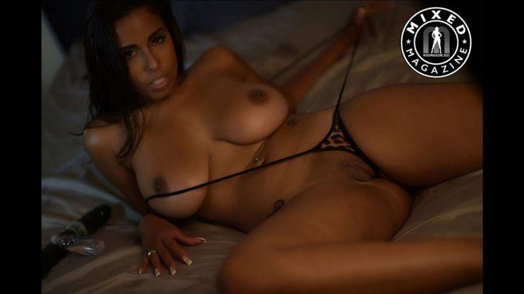 Princess thais nude