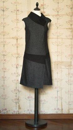 art.55/1415 dress bellatrix www.lospaventapasseri.it