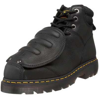 The Best Welding Boots