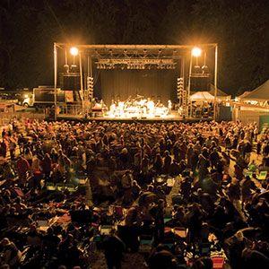 Comox Valley Music Festival