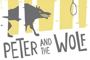 Win Westben Theatre Tickets for Peter and the Wolf