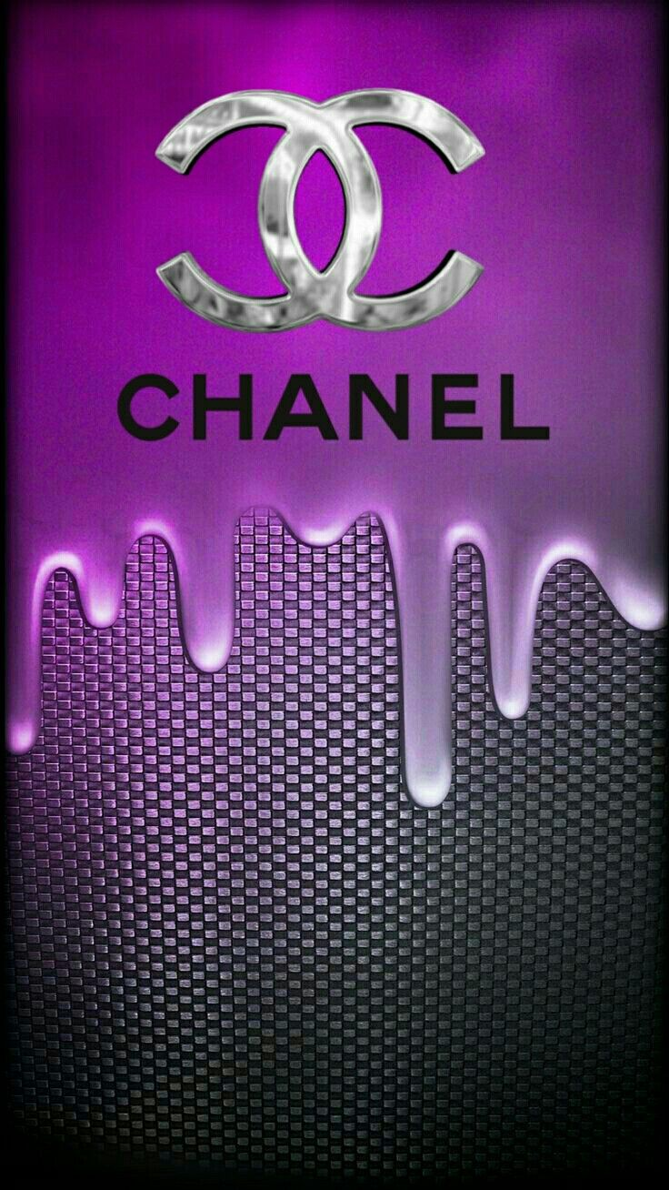Wallpaper Chanel Wallpapers Pink Wallpaper Backgrounds Pretty Wallpapers
