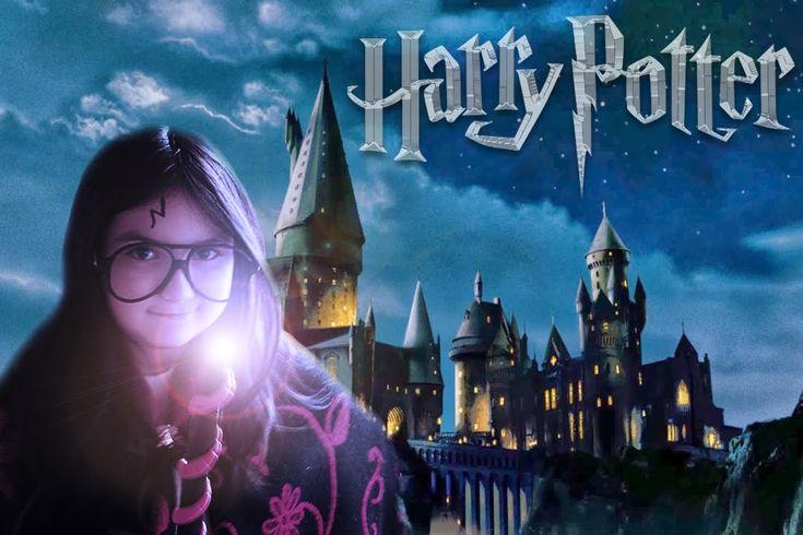 Todo que necesitas para iniciarte en el mundo de Harry Potter