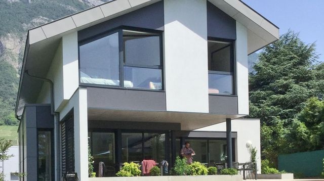 44 besten Maison Bilder auf Pinterest   Arquitetura, Ferienhaus und ...