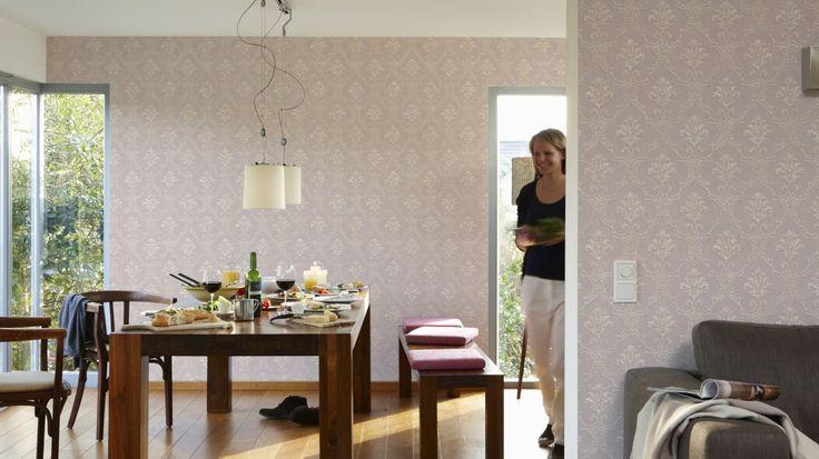 10 best Tapeten images on Pinterest Metallic wallpaper, Live and