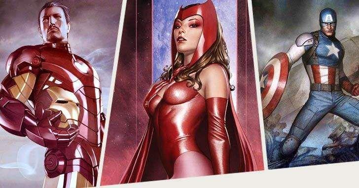 """Os """"Vingadores"""" são umaequipedos super heróis mais fortes da Terra (e alguns nem da Terra são). O time ficou muito mais famoso quando o Universo Cinematográfico da Marvel foi criado e popularizou o time da Marvel que até então era considerado um time de """"segunda divisão"""" na Marvel, perdendo na fama para equipes como Quarteto …"""