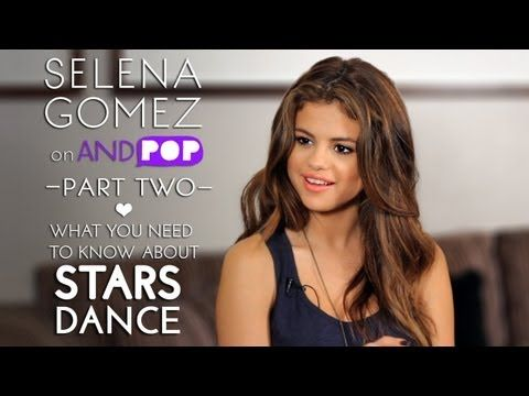 What you need to know about Selena Gomez's new album! (Part 2 of 2)