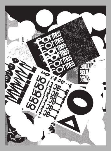 Affiches en sérigraphie imprimées chez lézard graphique à l'occasion du festival off de Chaumont Design Graphique 2015. Un extrait de cette série est disponible en 5 exemplaires et en exclusivité sur notre store. http://www.horstaxe.fr/store
