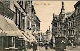 Stettin Pommern