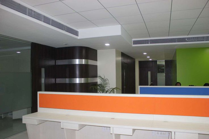 Commercial property For Rent at Kalyani Nagar  Area : 4600 Sq.Ft. Price : Rs 300000 Un/Semi/Furnished : Furnished Sector : IT Washrooms : 2 Floor :/10,Carparking,OC,CC,