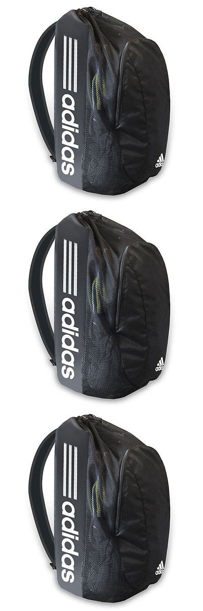 Accessories 36306: Adidas Wrestling Gear Bag Adidas Multi Purpose Gear Bag -> BUY IT NOW ONLY: $34.99 on eBay!