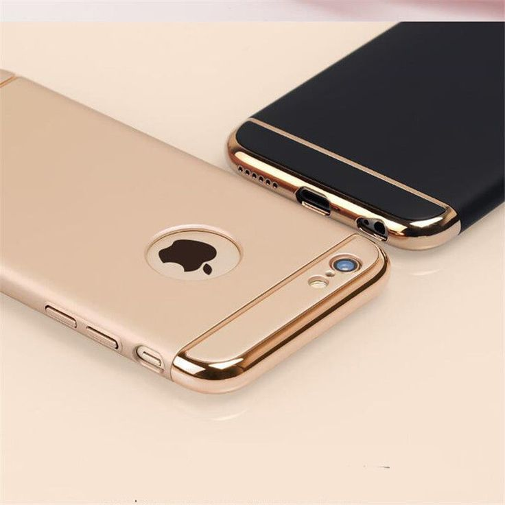 Luxury Ultra Thin Shockproof Coverfor iPhone 6 6s 7 Plus //Price: $8.55 & FREE Shipping Coupon Code #INSTA10