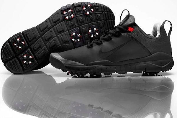 Nike prototype Free golf shoes as worn by TW.  WomensgolfShoesNearMe ... 215f098b8969