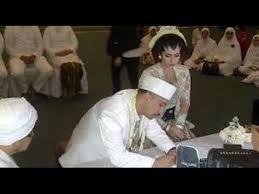Kumpulan Puisi Pernikahan Romantis Islami dan Syair Kahlil Gibran