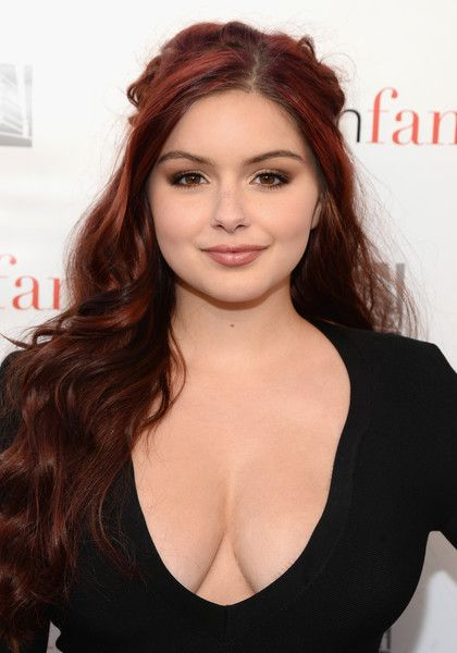 "Ariel Winter Photos - Actress Ariel Winter attends ABC's ""Modern Family"" ATAS Emmy Event at Fox Studios on May 2, 2016 in Los Angeles, California. - ABC's 'Modern Family' ATAS Emmy Event - Arrivals"