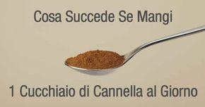 La cannella è un alimento molto apprezzato per via del suo aroma e del suo [Leggi Tutto...]