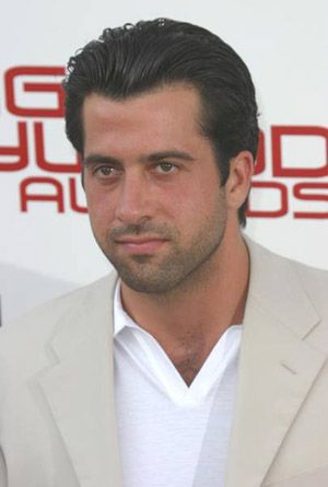 troy garity | Troy Garity Pictures  Photos son of Jane Fonda