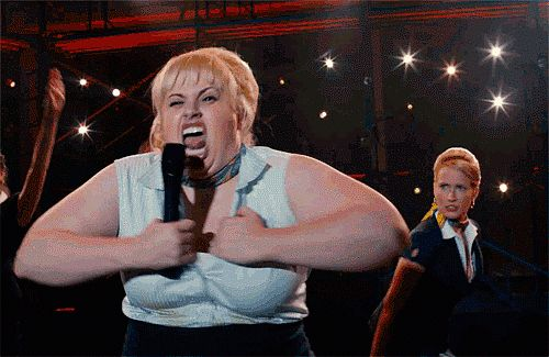 Charting Pitch Perfect's epic rise in GIFs and videos