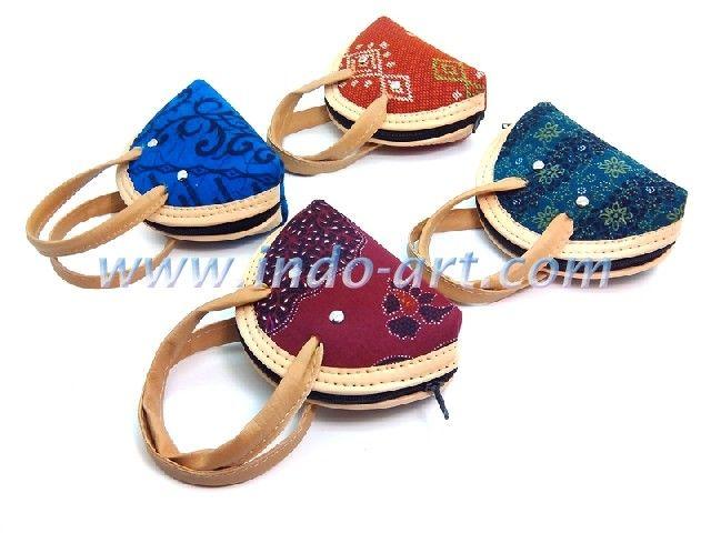grosir souvenir murah dompet pelok tali untuk souvenir pernikahan khas jogja indonesia