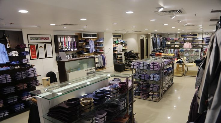 Peter England Shop in Villupuram. Peter England Showroom is located at Mahalakshmi Plaza Villupuram, Buy latest Collections from Peter England Shirts, Trousers, T-Shirts, formal &Casual Shirts and more at Peter England Store Villupuram.