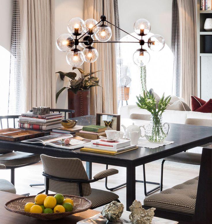 22 best dining room lighting images on pinterest