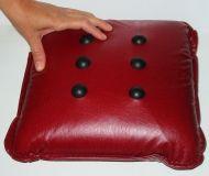 Vibrating Pillow Vinyl