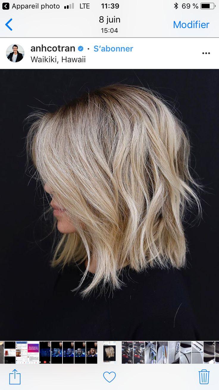Pin by Michaela Poljaková on Hairstyle