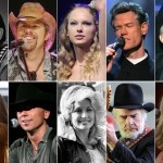 Top 100 Country Songs