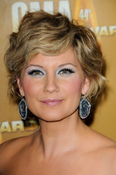 Top 10 Short Hairstyles of 2010Jennifer Nettles, Layered Hairstyles, Haircuts 2013, Short Hairstyles, Shorts Style, Hair Cut, Hair Style, Celebrities Hairstyles, Shorts Hairstyles