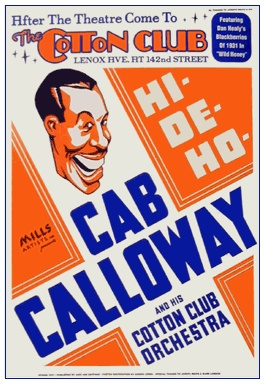 Get your hi-de-ho ready: we'll be jumpin' and swingin' at Club CABaret!