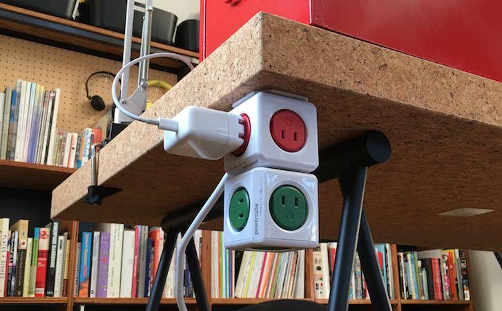 こんにちは。ハイロックです。 家電・ガジェットが好きな者たちの最大の悩みといえば、充電のためのケーブル、電源タ […]