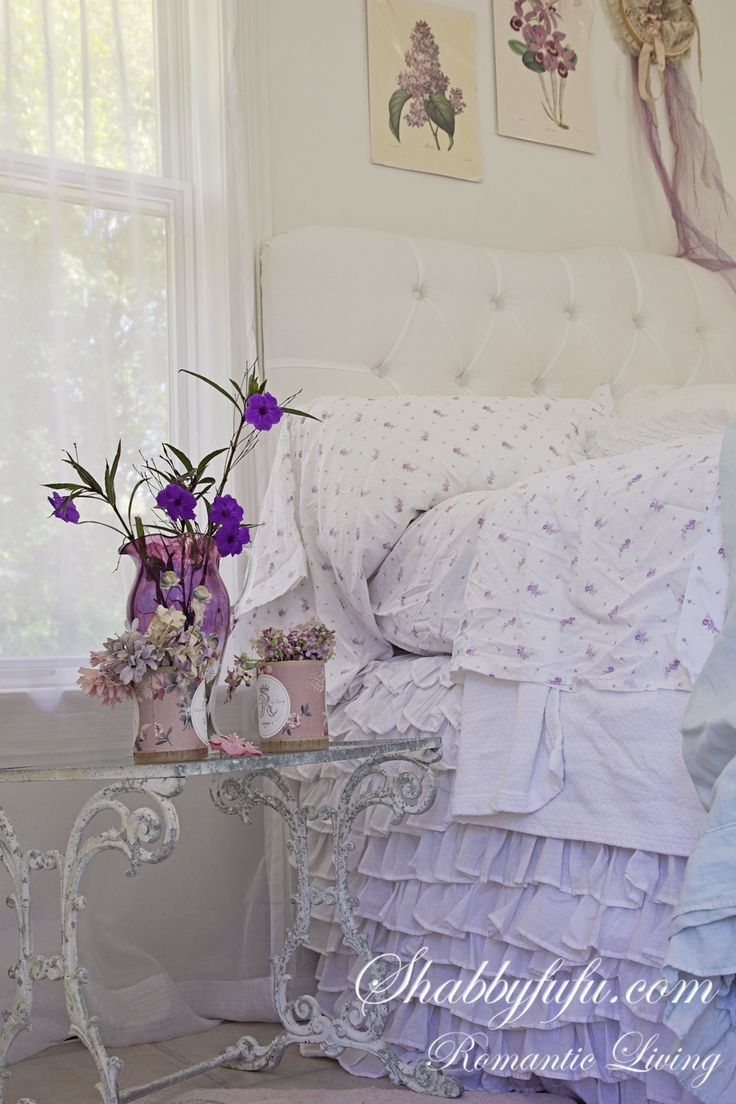 best Lovely Lavender images on Pinterest Bedrooms Bedroom and