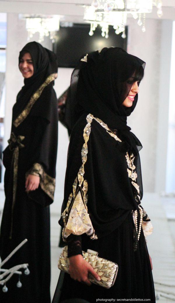 Abayas – for glamour Lace still rules! | Nspired Style, Abayas, Exclusive Abayas, Lace Abayas