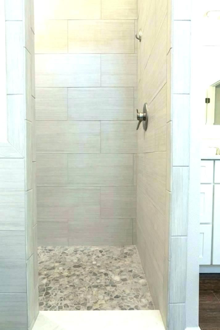 Small Shower Tile Ideas Stand Up Showers For Small Bathrooms