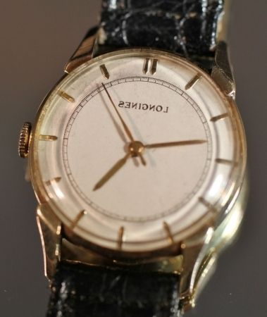 Vintage Watches For Men Trends