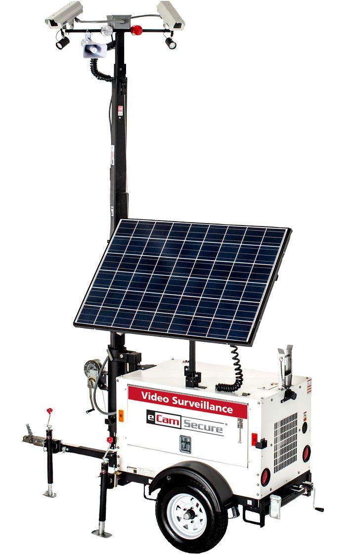 our mobile surveillance unit msu solar unit solar powered video surveillance system. Black Bedroom Furniture Sets. Home Design Ideas