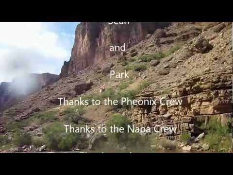 Colorado River Rafting with Hatch River  Expeditions