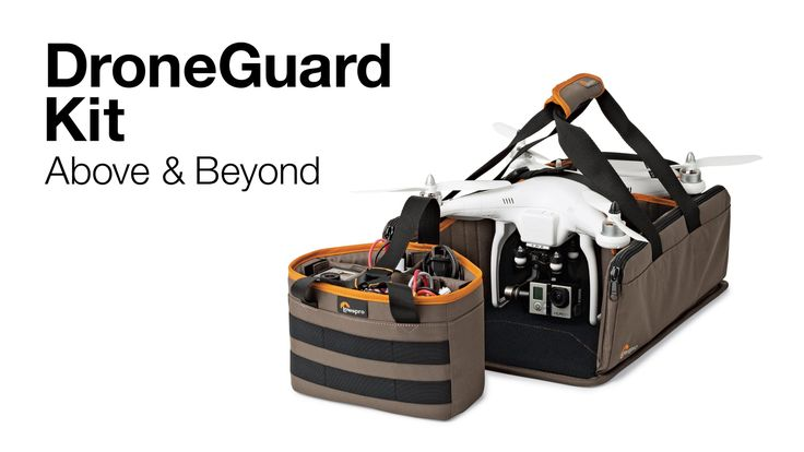 Drone Guard Kit Product Video