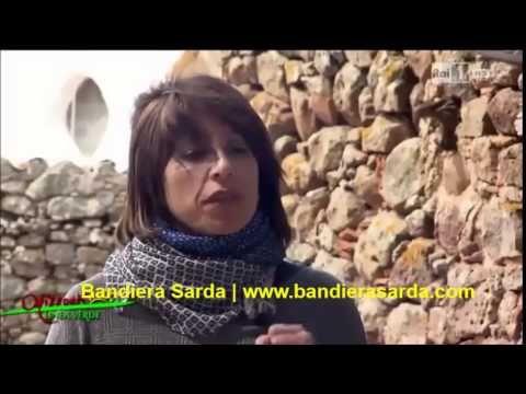 Sardegna Ogliastra Tortoli   Filmato Televisivo dedicato sull' Ogliastra