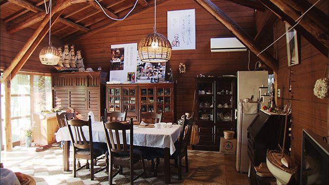 キッチンガーデンのある豊かな暮らし。建築家・津端修一夫妻のドキュメンタリー。 | カーサ ブルータス